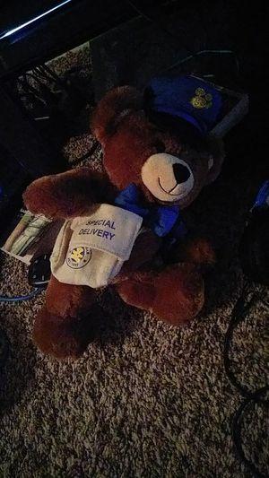 Toy bear for Sale in Abilene, TX