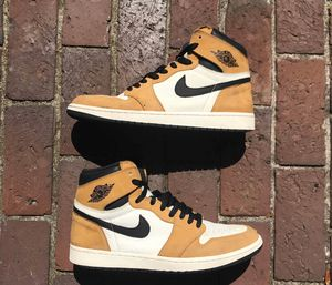 Jordan 1 Rookie Of the Year Size 12 Worn No box for Sale in Portland, OR