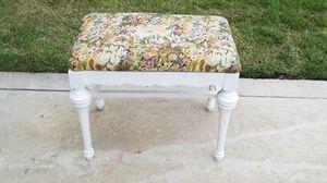 Vanity bench for Sale in Modesto, CA