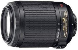 Nikon AF-P DX NIKKOR 70-300mm f/4.5-6.3G ED Lens for Sale in Seadrift, TX