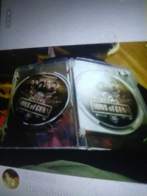 2dvd set son of gun for Sale in Jersey Shore, PA