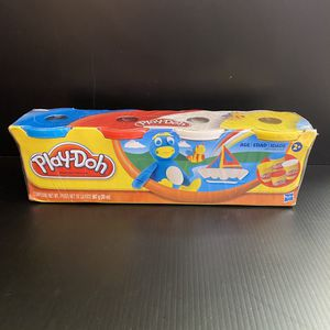 Play-Doh 4-Pack for Sale in Los Gatos, CA