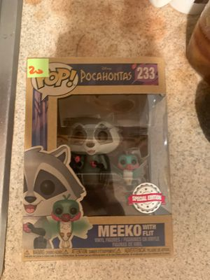 Meeko with flit for Sale in Whittier, CA