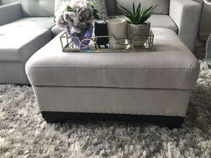 Storage Ottoman for Sale in New York, NY