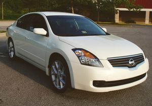 2007 Nissan Altima Sunroof for Sale in Portland, OR