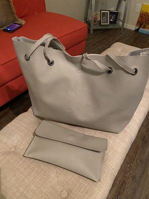 Gray Tote Bag for Sale in Queen Creek, AZ