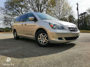 2007 honda odyssey exl 114000 miles all power for Sale in Duluth, GA