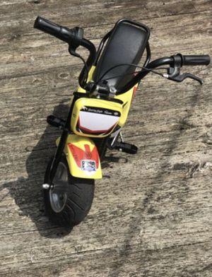 Kids Mini Bike (Like New!) for Sale in Columbus, OH