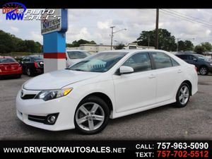 2013 Toyota Camry for Sale in Norfolk, VA