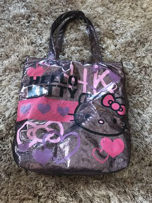 Hello kitty bag for Sale in Pflugerville, TX