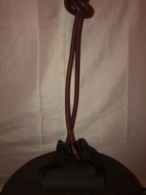 Exercise Resistance Band for Sale in Purcellville, VA