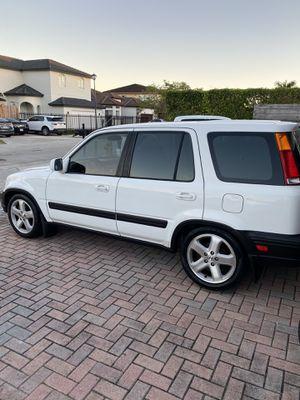 2000 Honda CR-V for Sale in Miami, FL