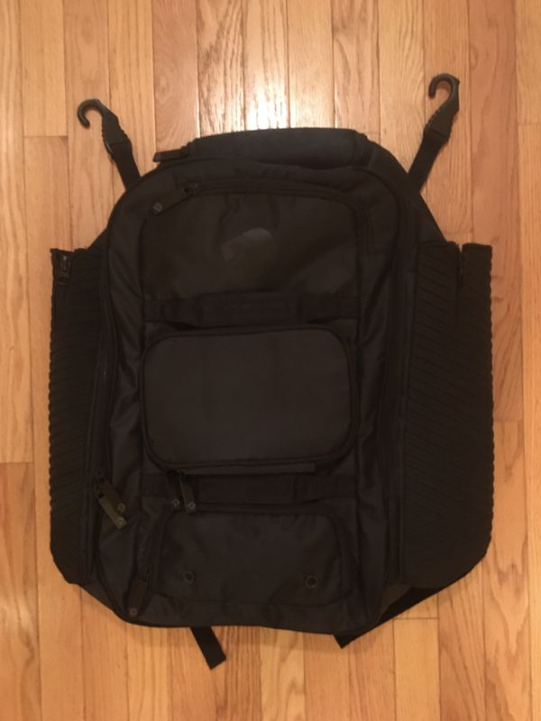 DeMarini Special Ops Spectre Baseball and Softball Backpack: WTD9410 *WITH* TAGS