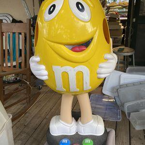 M&M Advertisement Display for Sale in Boca Raton, FL