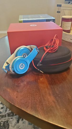 Beats Solo HD for Sale in Sumner, WA