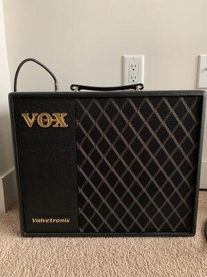 VOX VT40X Modeling Guitar Amplifier for Sale in Irvington, NY