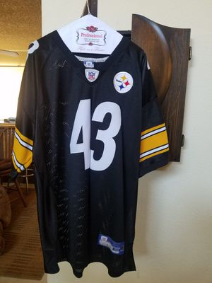 Steelers Jersey for Sale in Fontana, CA