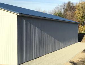 Indoor seasonal car and boat storage for Sale in Hammondsport, NY