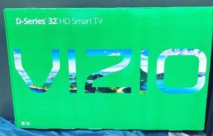 Vizio HD Smart TV 32 inch for Sale in Brooklyn, NY