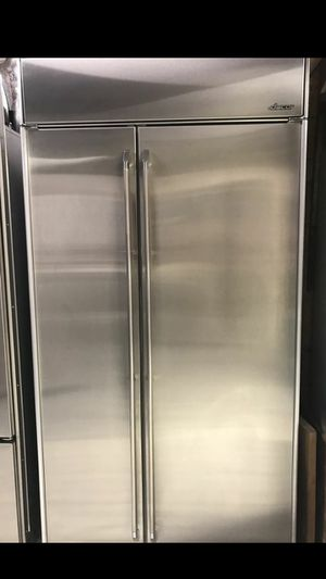 "Dacor 42"" Stainless Steel Built In refrigerator for Sale in Phoenix, AZ"