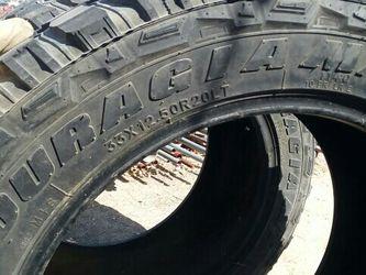 Mud Terrain Tires for Sale in Bakersfield,  CA