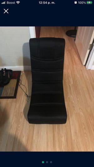 Game chair got audio for Sale in Apopka, FL