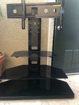 60 Inch TV Stand with Mount for Sale in Laguna Beach, CA