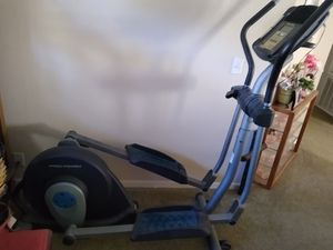 ProForm® 500 LE Elliptical Space Saver for Sale in Midlothian, TX