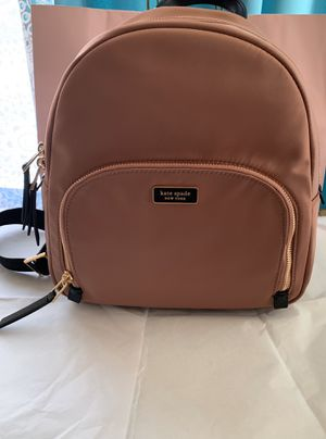 Kate Spade Beautiful Backpack for Sale in Los Angeles, CA
