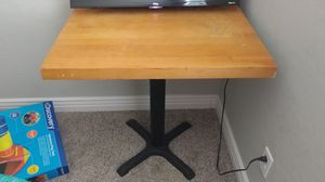 Small Table for Sale in Queen Creek, AZ