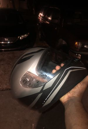 Motorcycle helmet XL for Sale in Pompano Beach, FL