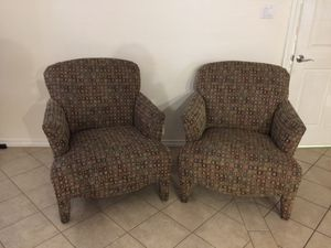 Arm chairs for Sale in Phoenix, AZ