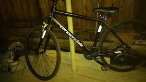 Cannondale bike for Sale in Fresno, CA