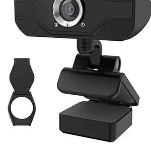 1080P Webcam with Microphone for Sale in Gilbert, AZ