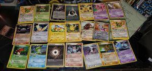 Pokemon ultra rare,gold,foil,etc lot for Sale in Allentown, PA