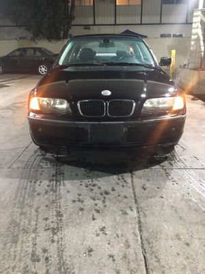Bmw runs great for Sale in Fresno, CA