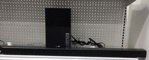Soundbar System Samsung 3.1 speaker with wireless Bluetooth subwoofer 310W HW-R60M for Sale in Miami, FL