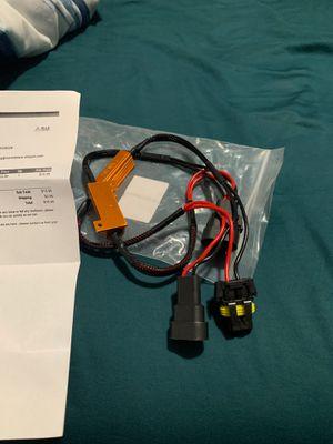 Load resistor adapter 60 ohm for Sale in Warren, MI