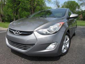 2013 Hyundai Elantra Limited for Sale in Smyrna, TN