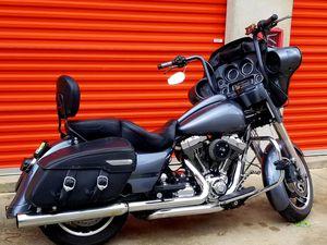 2009 Harley Davidson Road King Classic FLHRC for Sale in Deltona, FL
