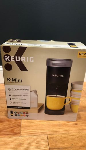 Keurig K-Mini for Sale in Capitol Heights, MD