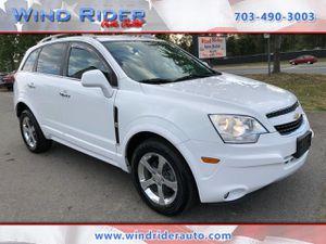 2013 Chevrolet Captiva Sport Fleet for Sale in Woodbridge, VA
