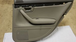 05-08 Audi A4 right rear door panel for Sale in Portland, OR