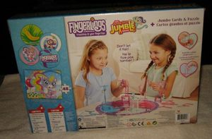 3 Activities In 1 Box Fingerlings for Sale in Spring, TX