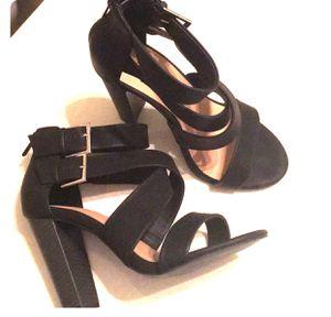 Torrid heels sz 9 for Sale in La Vergne, TN