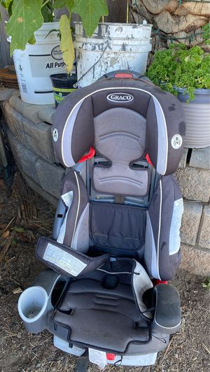 Free car seat toddler for Sale in Concord, CA