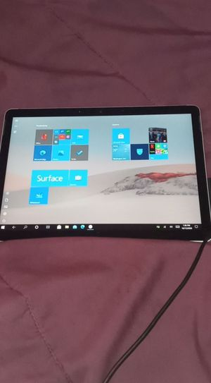 Microsoft Surface Go 2 for Sale in Detroit, MI