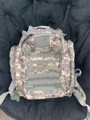 digital camp backpack for Sale in Franklin, TN