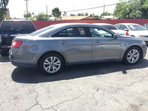 2011 Ford Taurus $500 Down Delivers for Sale in Las Vegas, NV