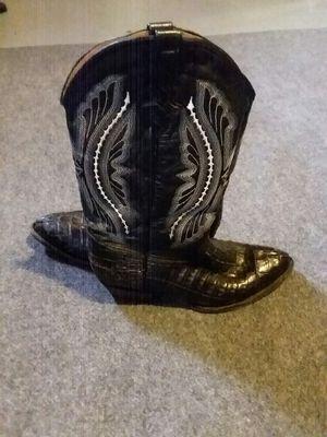 Ferrini Boots for Sale in Detroit, MI